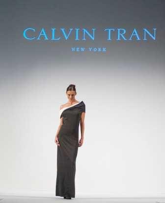 Calvin Tran Design