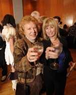 Ronna Kaye (Kaye Productions) and Joan Winters.