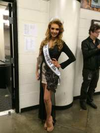 Miss Tennessee USA