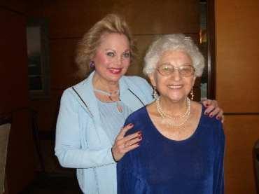 Carol & Mom