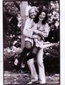 Robert Culp & Carol
