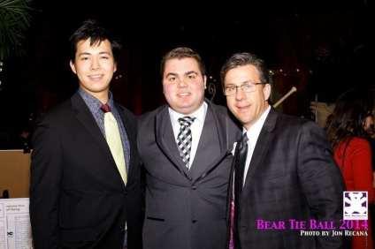 Kai Ohashi & Nick Ioriatti & Brian Klose