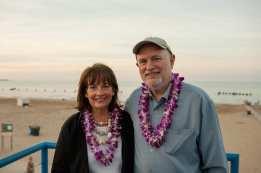 Bonnie & James Spurlock, Cabana Host Sponsors
