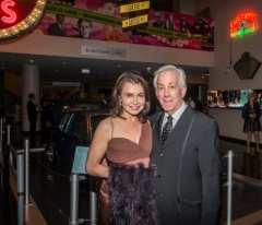 Irene Michaels and Arny Granat