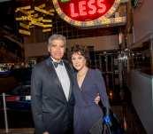 Sam and Leslie Morasca
