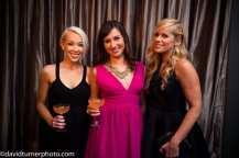 Dana Allen, Morgan Calcote, Jessica Slaughter