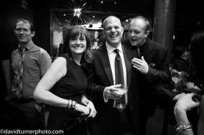 Jennifer Virant, Pete Beroni, Paul Virant