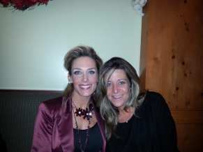 Beth Feiwell, Lori Allen