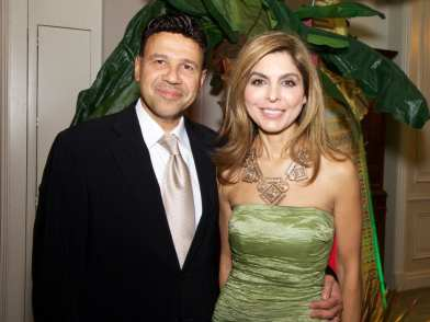 Dr. Farid Shafaie & Dr. Houri Shafaie