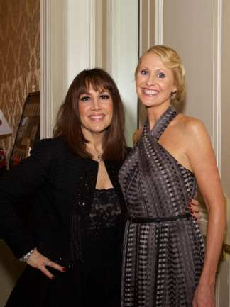 Wendy Krimins & Meghan Smith