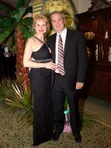 Jania Dionosio & Dave Stral
