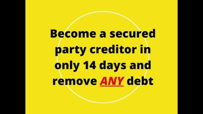 How to Avoid Secured Debt