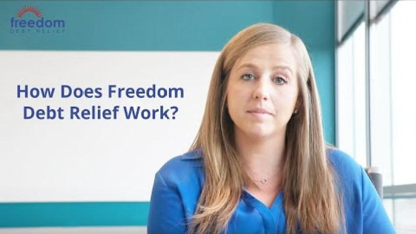 How Do Debt Free Programs Work