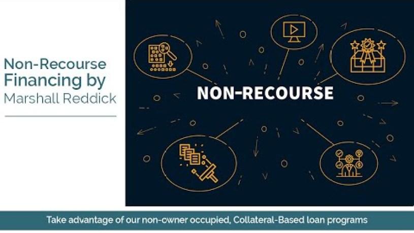 Is Unsecured Debt Recourse or Nonrecourse