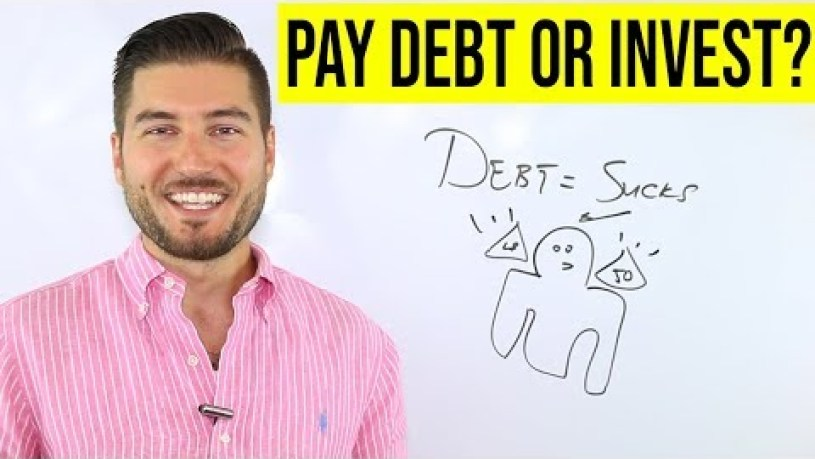 Is It Better To Be Debt Free