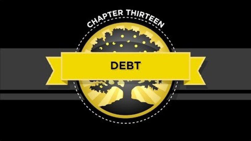 Unsecured Debt Limit Chapter 13
