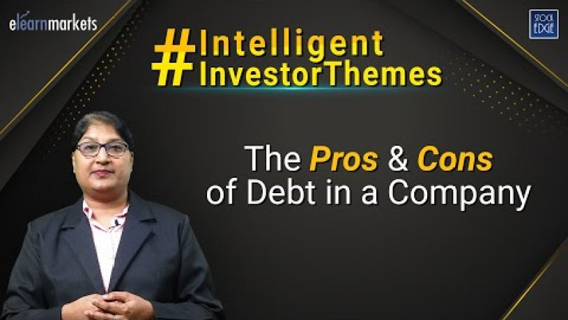 What Is Debt Free Company