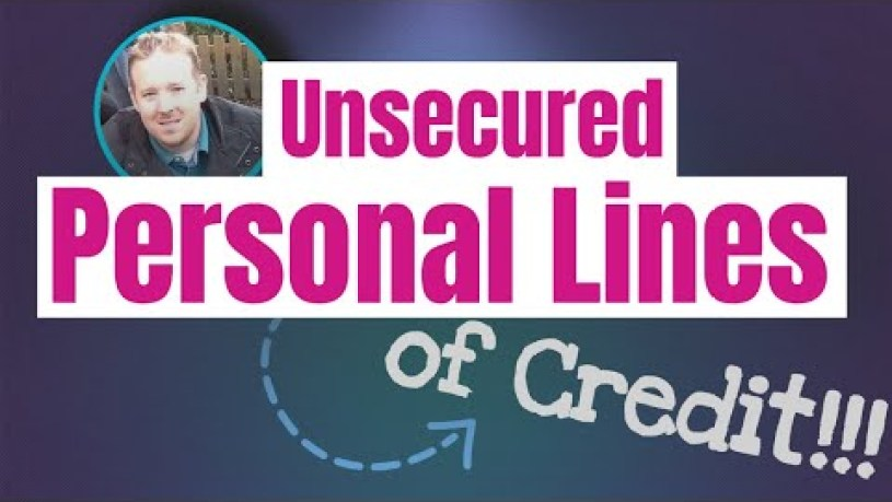 How to Calculate Unsecured Debt