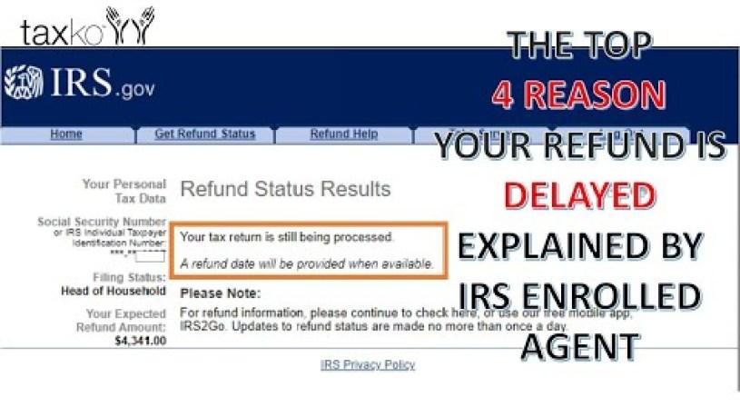Secured Debt IRS