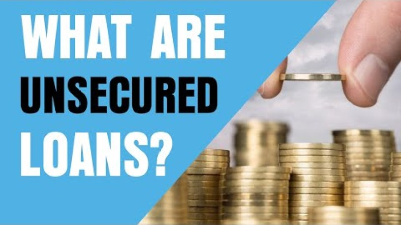 What Does Unsecured Debt Mean in Business