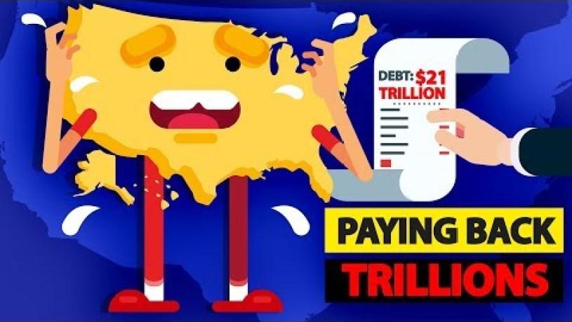 Has Us Ever Been Debt Free