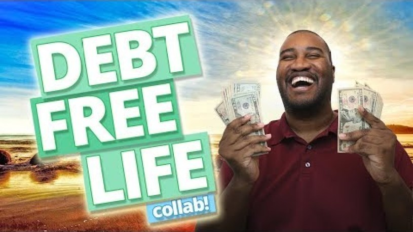 What Is Debt Free Like