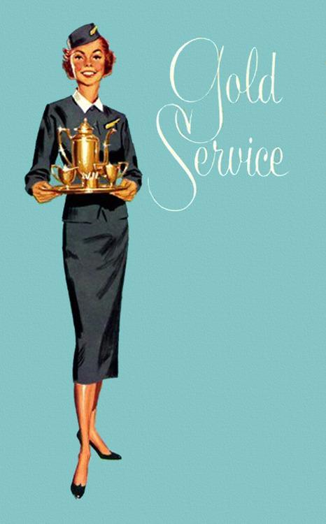 Gold Service