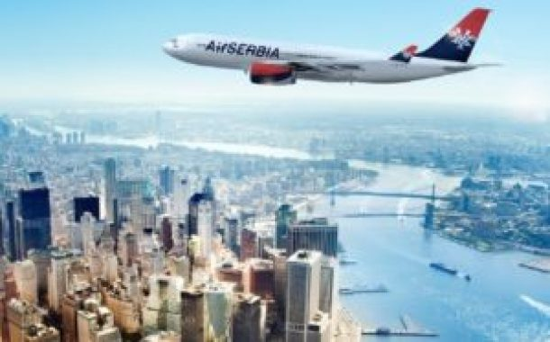 Air Serbia coming to America