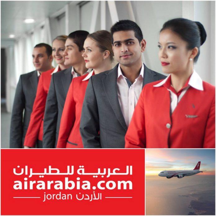 Air Arabia Jordan
