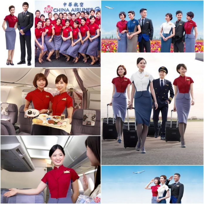 China Airlines Cabin Crew