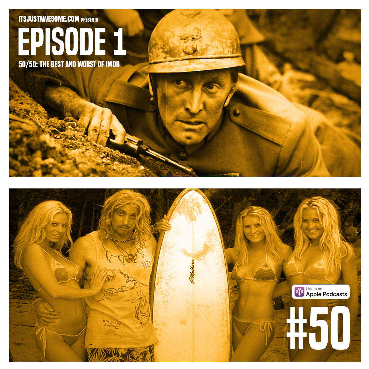 Good Bad Podcast