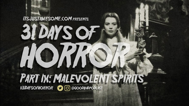 31 Days of Horror Part 9