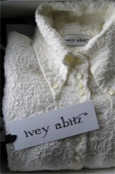 An Ivey Abitz shirt ready to ship.