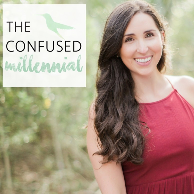Rachel Ritlop The Confused Millennial (1)