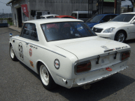 1968 Toyota Corona RT-55 1600 GT-5 Coupe 03