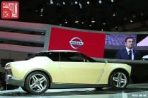 Nissan IDx FreeFlow Datsun 510 Concept 04