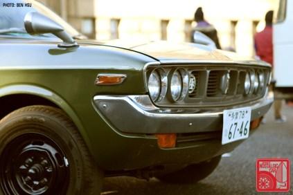 Toyopet Corona Mark II GSL