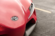 Toyota FT-1 concept still 10