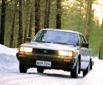 1983calendar16_HondaAccordSaloonMk2