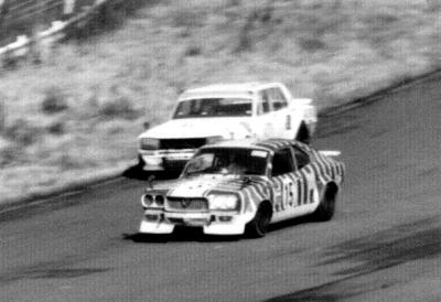 Mazda RX-3 vs Skyline GT-R