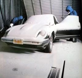 Datsun 280ZX book 11