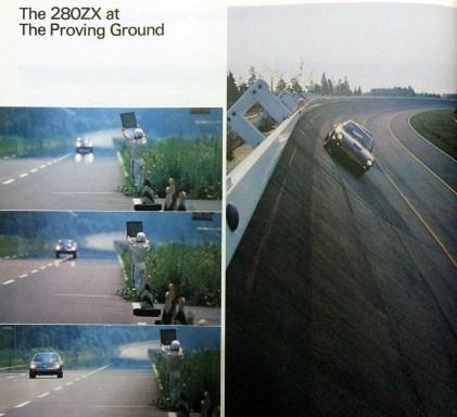 Datsun 280ZX book 13