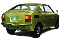 Suzuki Fronte Coupe 10