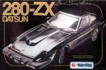 US Airfix Datsun 280ZX S130