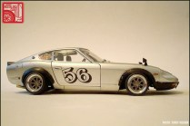Yordy Kolner 1-18 Nissan Fairlady 240ZG 03