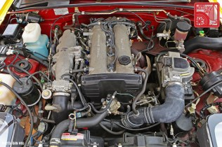 60-6330_Mazda MX5 Miata_Chicago Auto Show yellow Club Racer 11