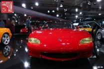 Mazda MX5 Miata NYAutoShow39