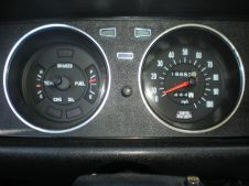 1974 Toyota Corolla 1600 Deluxe 12