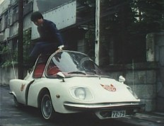 Operation Mystery Subaru Tortoise 05