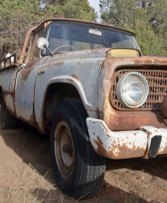 1962 Toyopet Stout RK45 Honeymoon 03
